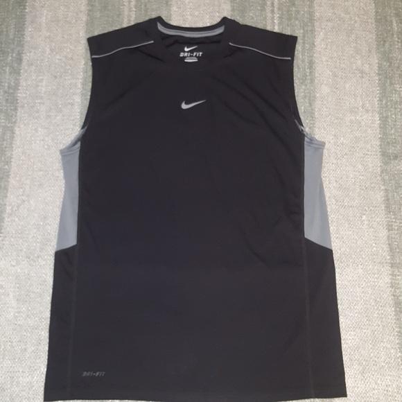 Nike Other - MENS T-SHIRT  NIKE